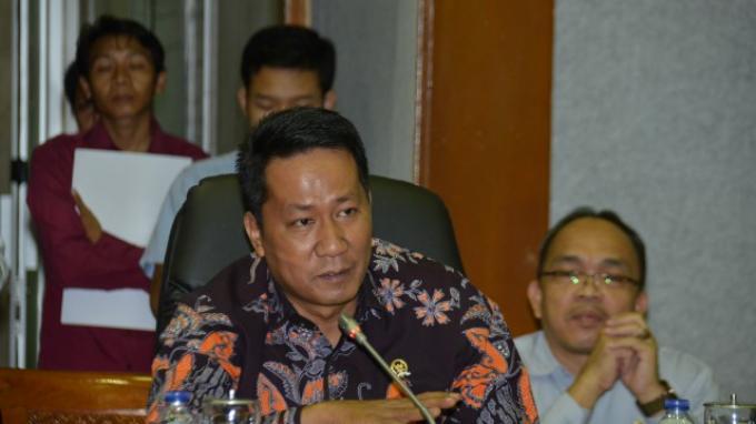 Sudah Diamanatkan Oleh Undang-Undang, Baleg DPR Dorong Pembentukan Badan Pangan Nasional
