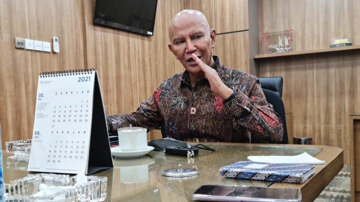 Ketua Banggar DPR Sebut Polemik PPN dalam RUU KUP Cenderung Aneh dan Multitafsir
