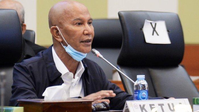 Banggar DPR: Kebijakan Fiskal 2022 Harus Perhatikan Laju Inflasi