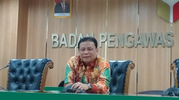Terima Suap dari Kader PDIP, Bawaslu Laporkan Komisioner KPU Wahyu Setiawan ke DKPP