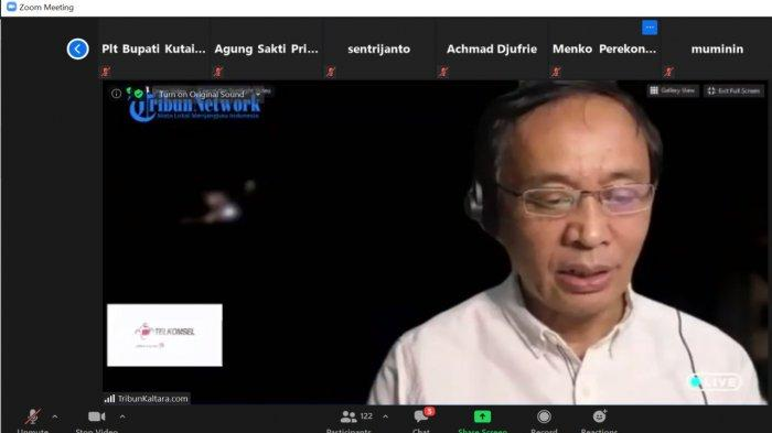 Apindo: Stimulus Indonesia Hadapi Pandemi Tergolong Kecil Dibanding Jepang, Amerika hingga Thailand