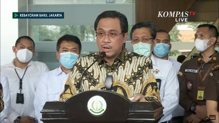 BPK: Indonesia Masuk Great Reset untuk Agenda 2030