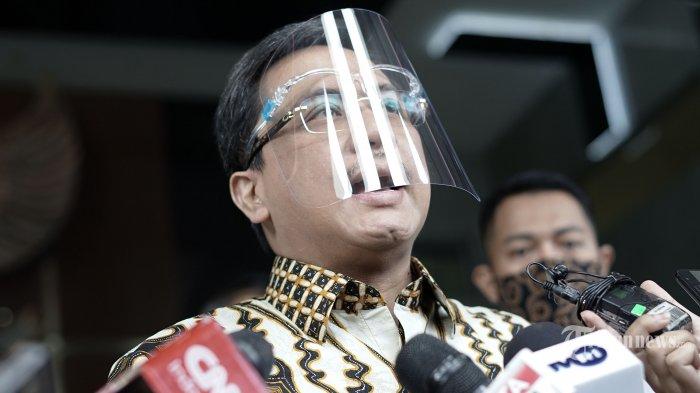 BPK Serahkan Laporan Hasil Review atas Dokumen VNR SDGs ke Menteri PPN