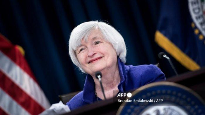Menteri Keuangan AS Kembali Peringatkan Parlemen Terkait Plafon Utang Rp 400 Ribu Triliun Lebih
