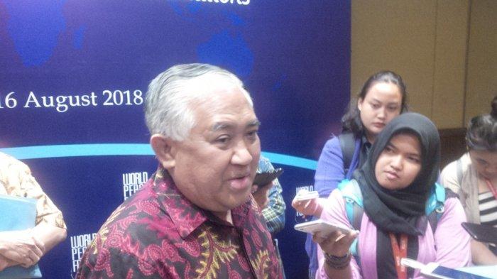 Sosok Ini yang Gantikan Din Syamsuddin sebagai Utusan Khusus Presiden