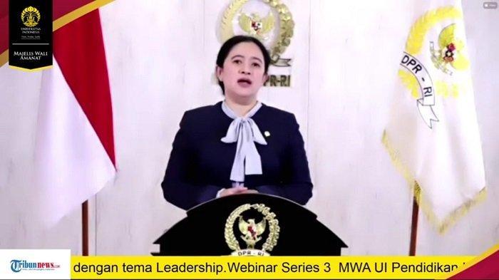 PDIP Jatim Usulkan Puan Jadi Capres 2024, Djarot: Semua Tahu Urusan Capres Hak Prerogatif Ketua Umum