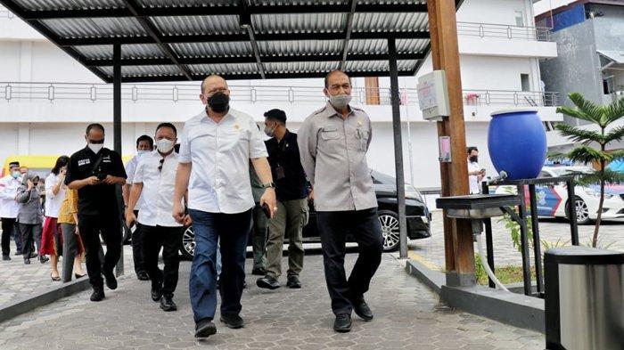 Ketua DPD RI Optimis Sentra Budi Daya Rumput Laut Dongkrak Perekonomian Indonesia Timur