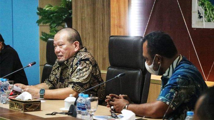Ketua DPD RI Minta Kearifan Lokal Raja Ampat Tetap Dijaga