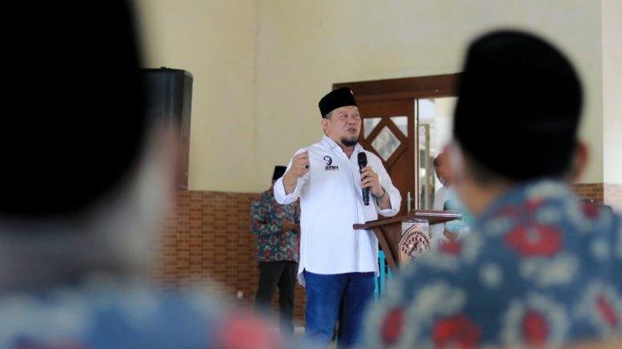 Ketua DPD RI: Formasi Guru Agama Harus Sesuai Kondisi di Lapangan