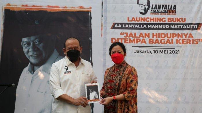 Buku Ketua DPD RI Diyakini Puan Maharani Akan Inspirasi Anak Muda