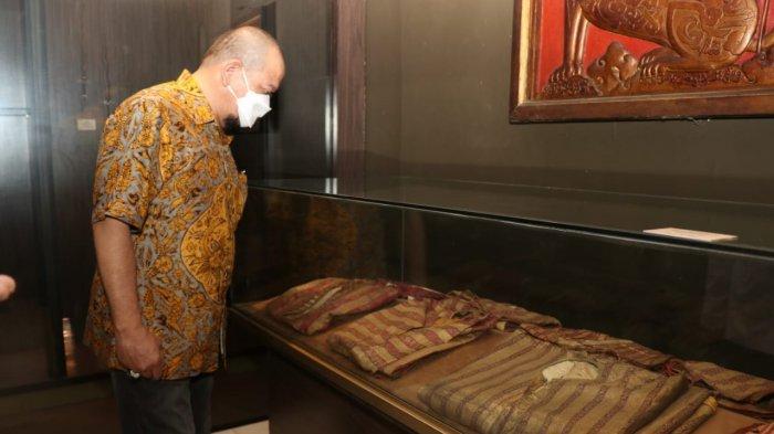 Kondisi Museum Patiayam Memprihatinkan, Ketua DPD RI Minta Kemendikbud Turun Tangan