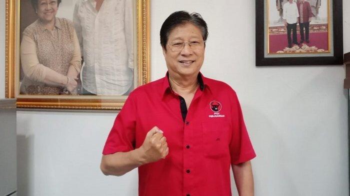 BNN Dilibatkan untuk Tes Urine Calon Ketua PAC PDIP Jakarta