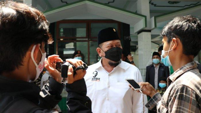 Indonesia Lima Besar Produsen Kopi Dunia, Ketua DPD RI Berharap Nasib Petani Kopi Dipikirkan