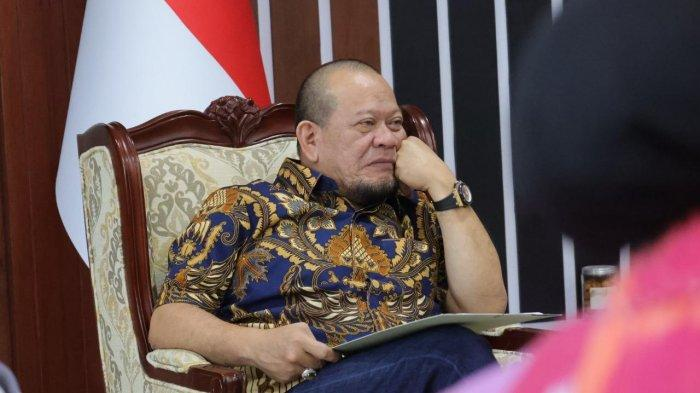 Peringati Hari Susu Dunia, Ketua DPD RI: Anak Indonesia Harus Dikenalkan dengan Susu