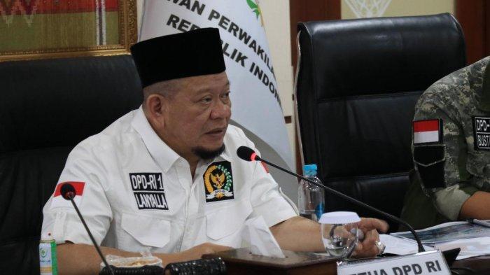 Minta Polemik Dihindari, Ketua DPD RI: Penggunaan Dana Haji Harus Transparan