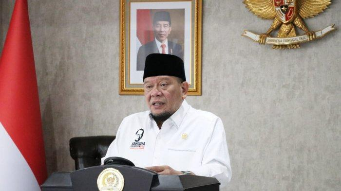 Jumlah Semakin Mengecil, Ketua DPD RI Sorot Alih Fungsi Hutan di Pulau Jawa