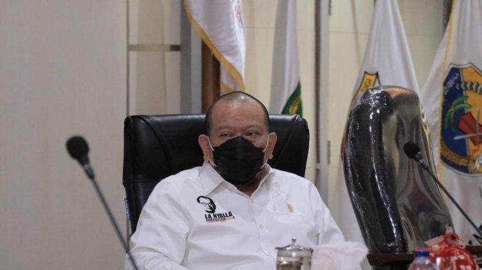 Ketua DPD RI Minta Perseteruan THR Indomaret Diselesaikan dengan Musyawarah