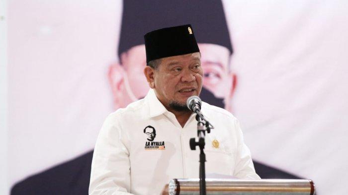 Bisa Dimanipulasi, Ketua DPD RI Minta Guru Jujur Beri Nilai Rapor Siswa