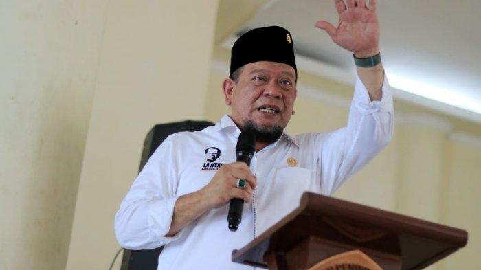 Ketua DPD RI Minta Pemerintah Lindungi Hak dan Profesi Guru PAUD