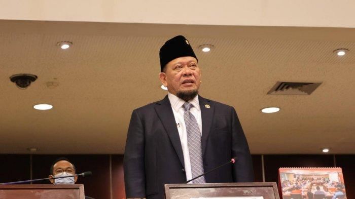 Ketua DPD RI Ajak Rakyat Jadikan Hari Lahir Pancasila Momen Bersatu dan Jaga Kerukunan