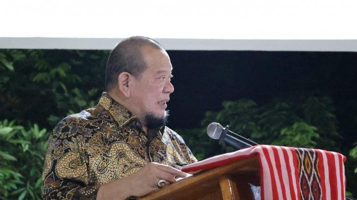 Ketua DPD RI Dorong Pemda Sumba Barat Daya Tata Suplay Chain dan Pangkas Biaya Logistik