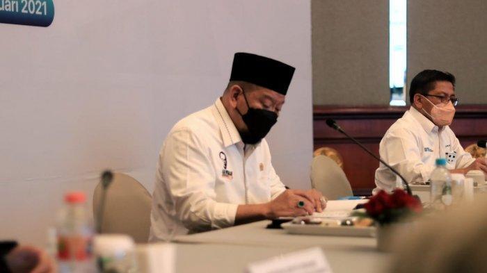Ketua DPD RI Apresiasi Satgas Waspada Investasi Tutup Tiktok Cash dan 27 Perusahaan Investasi Bodong