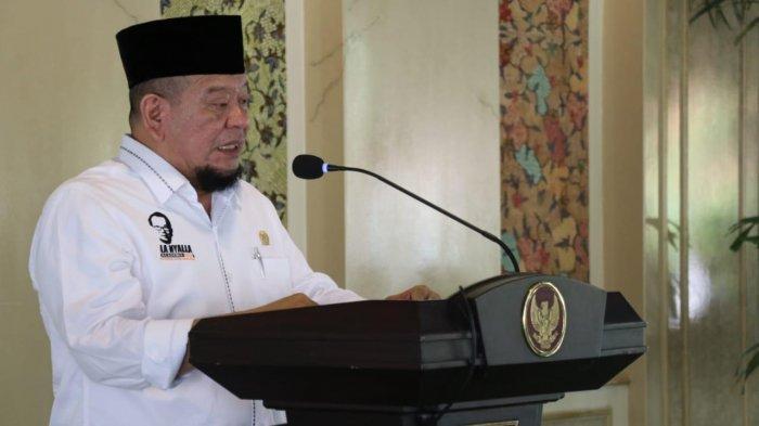 Ketua DPD RI Minta Dana Pinjaman Kebencanaan dari Jepang Dikelola Profesional