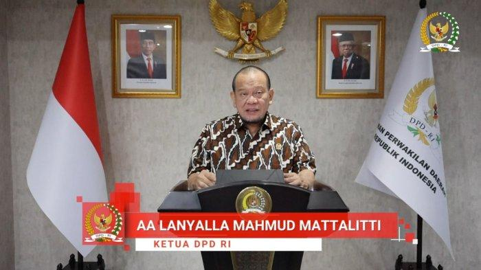 Di Munas II ASPEKSINDO, Ketua DPD RI Optimis Indonesia Jadi Poros Maritim Dunia