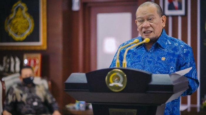 La Nyalla: DPD RI Emban Tanggung Jawab Demi Terjaminnya Penguatan Otonomi Daerah