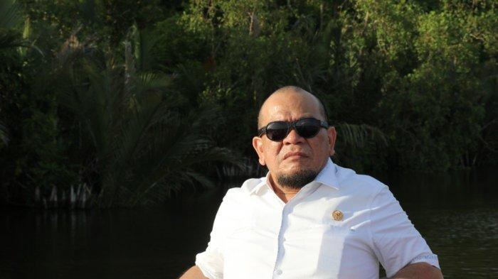Ketua DPD RI Nilai Tim Terpadu Dibutuhkan untuk Tangani Masalah Perairan Natuna