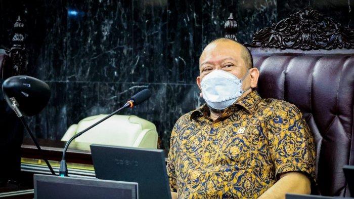 Ketua DPD RI Minta Pemprov Aceh Tindak Tegas Calo PNS