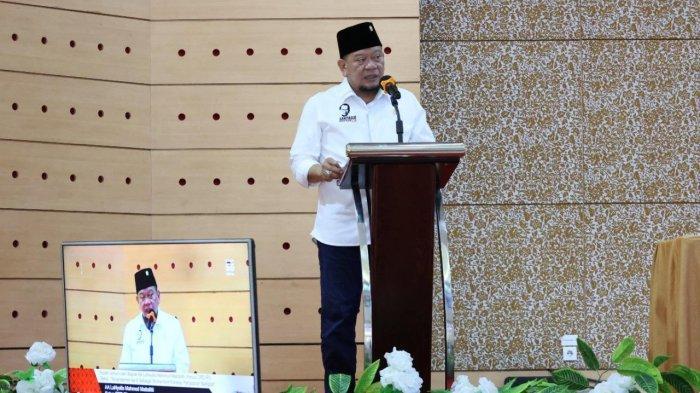 Dukung Pemberantasan Premanisme dan Pungli, Ketua DPD RI: Preman Harus Dapat Pembinaan