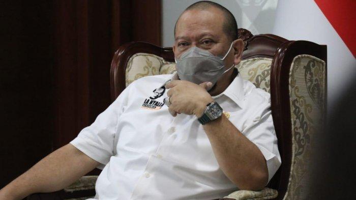 Ketua DPD RI Senang Industri Otomotif Bangkit Kembali