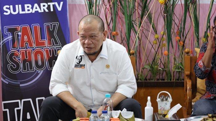 Ketua DPD RI Sayangkan Aksi Tak Manusiawi Terhadap Anak Pencuri Kotak Amal