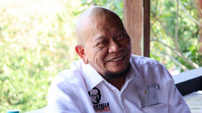 Peralatan Negara Banyak Disusupi Satelit Mata-mata, Ketua DPD RI: Ini Menyangkut Ketahanan Nasional