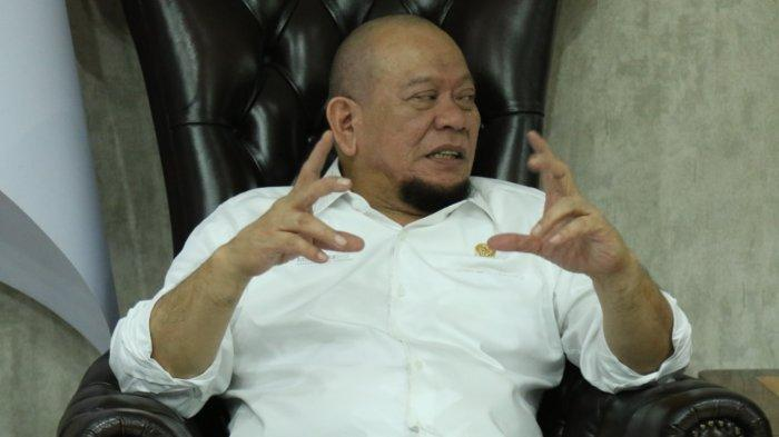 Masyarakat Masih Terdampak Pandemi, Ketua DPD RI Usulkan Keringanan Pajak Kendaraan Bermotor