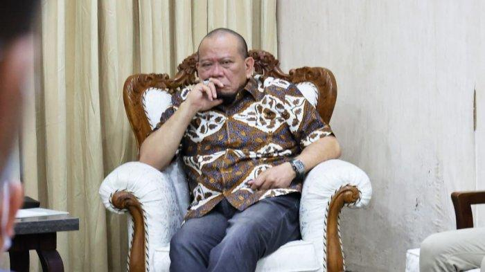Rasio Timpang, Ketua DPD RI Minta Pemerintah Menambah SDM Dokter