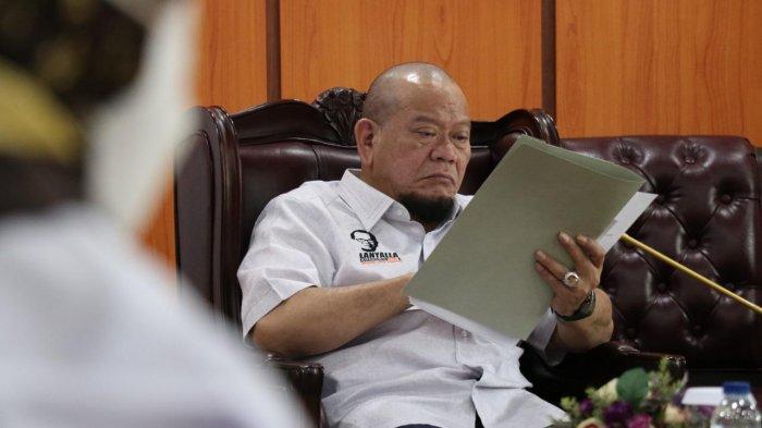 Pemerintah Ubah PPKM Darurat, Ketua DPD RI: Yang Penting Implementasi di Lapangan