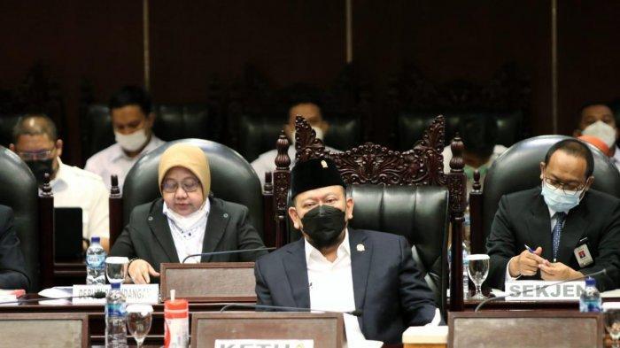 Ketua DPD RI Minta Pemerintah Jamin Ketersediaan Pupuk Subsidi di Manggarai Barat