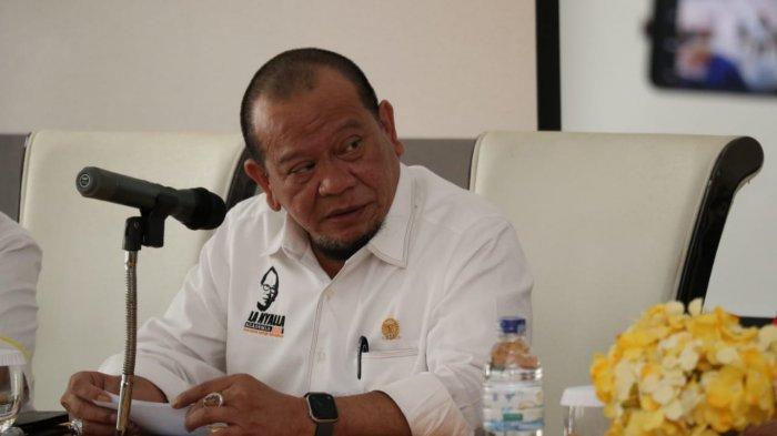 Dukung Pembangunan Desa Berbasis Data, Ketua DPD RI Berharap Pemerintah Lakukan Bimbingan Teknis
