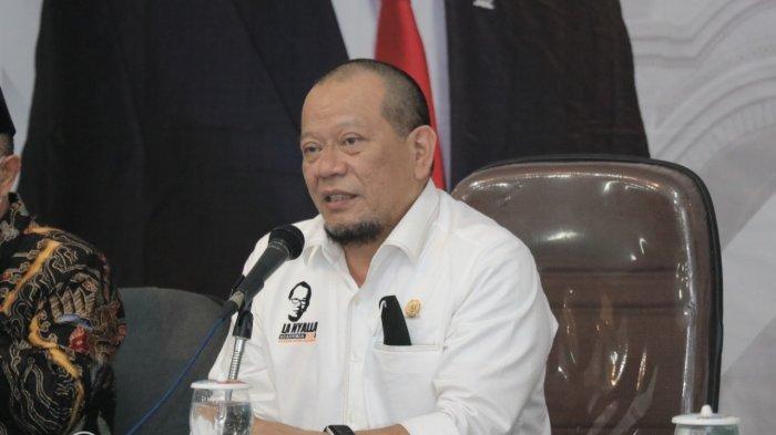 Ketua DPD RI Minta Pemprov Sumut Segera Perbaiki Jalan Lintas Kota yang Rusak Parah