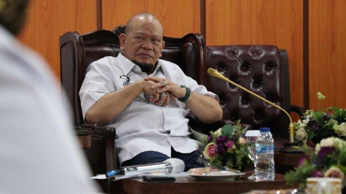Ketua DPD RI: PT Newera Rubberindo Gresik Harus Tuntaskan Kesepakatan dengan Pekerja