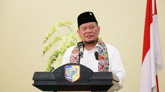 Berkelahi dan Saling Lapor, Ketua DPD RI Sayangkan Sikap Anggota DPRD Takalar