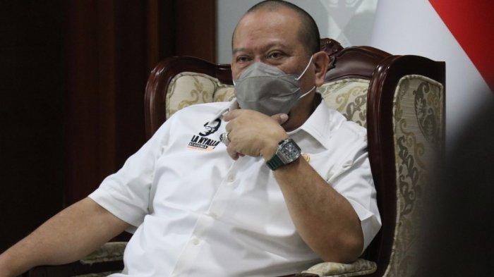 Ketua DPD RI Minta Pemda Batubara Investigasi Dugaan Galian C Ilegal
