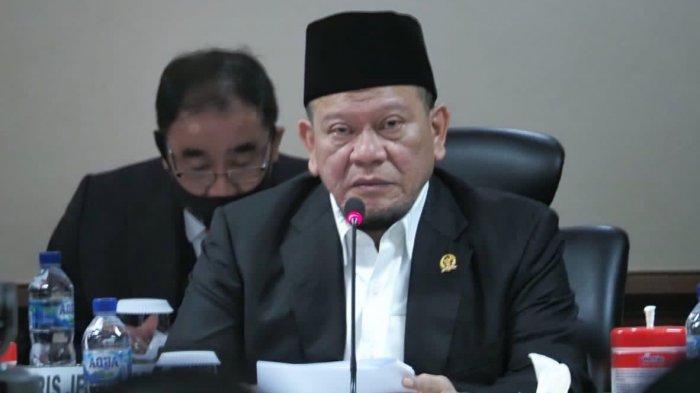 Ganggu Pelayanan Pemerintah, Ketua DPD RI Minta Posisi Wagub Aceh Segera Diisi