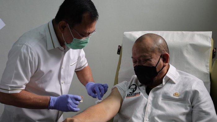 Kepala BRIN Soal Vaksin Nusantara: Kami Tidak Terlibat Sama Sekali