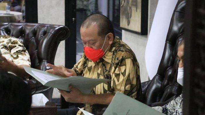 Meninggal Sebelum Dilantik, Ketua DPD RI Ucapkan Bela Sungkawa untuk Dua Wali Kota di Sumut