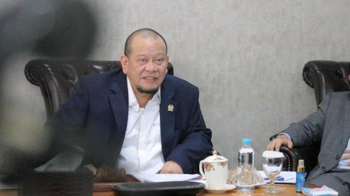 Meski Direksi KFD Dipecat, Ketua DPD RI Minta Kasus Antigen Bekas Diusut Tuntas