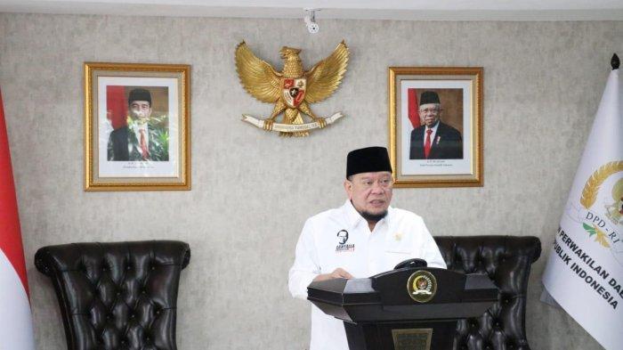 Polemik Revisi PP 109/2012, Ketua DPD Minta Pemerintah Perhatikan Nasib Petani Tembakau