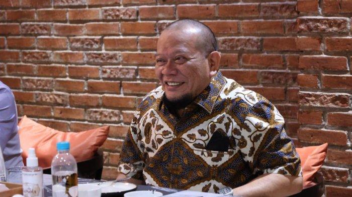 Ketua DPD RI Apresiasi Kreativitas Anak Muda Jatim Hadapi Covid-19